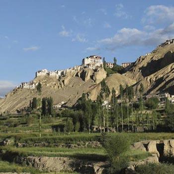 Jewels of Ladakh Tour  5 Nights 6 Days