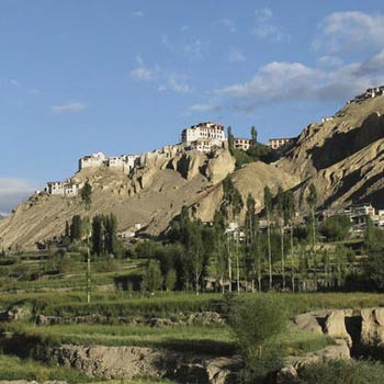 Jewels of Ladakh Tour  5 Nights 6 Days