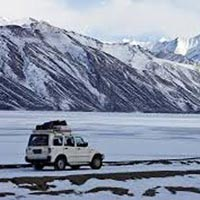 Unique Ladakh Tour 8  Nights 9 Days