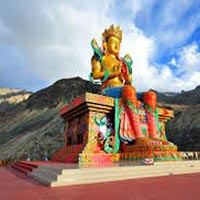 Kashmir Ladakh Tour  14 Nights 15 Days