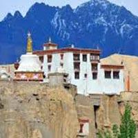 Monasteries Tour  6 Nights 7 Days