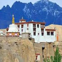 Monasteries Tour  6 Nights 7 Days