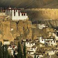Spiritual Trip  Of Ladakh Tour  6 Nights 7 Days