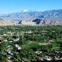 Ladakh Camel Safari Tour 17 Nights 18 Days