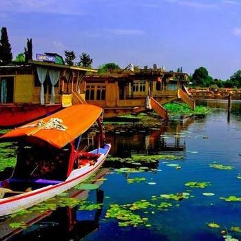Kashmir Winter  Tour  Ex-Srinagar - 06 Days|05 Nights
