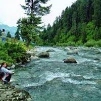 Autumn Kashmir  Tour Ex-Srinagar – 4 Nights 5 Days