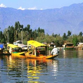 Kashmir  Tour 11 Nights 12 Days