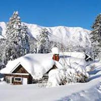 Kashmir With Gulmarg Package