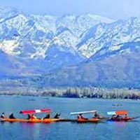 Kashmir Tour With Pahalgam