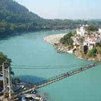 5 Days in Uttarakhand Tour