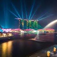 Singapore With Cruise Tour