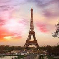 London and Paris Tour