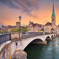 Scenic Switzerland With Romantic Paris Tour