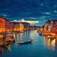 A Slice of Italy Tour