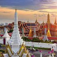 Phuket with Pattaya and Bangkok Tour
