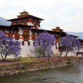 Peaceful Bhutan Trip Package