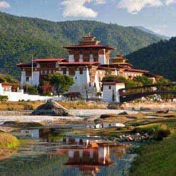 Bhutan Overland Trip Package