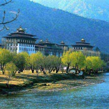 Bhutan Trip Package