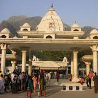 Himachal with Katra Vaishno Devi Tour