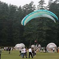 Himachal with Amritsar Tour
