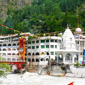 Manali Tour Package 04 Days