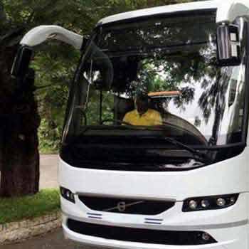 Manu Ki Nagri Manali Volvo Package