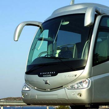 Shimla Manali Volvo Bus Package