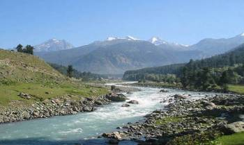 Kashmir (  Srinagar Houseboat +   Srinagar Hotel + Pahalgam ) – Ex Srinagar Tour