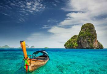 Andaman Island ( Portblair + Havelock + Neil Island) – Ex Portblair Tour