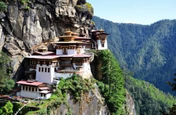 Bhutan Tour - (Thimphu 1N – Wangdue / Punakha 1N – Paro 2N)