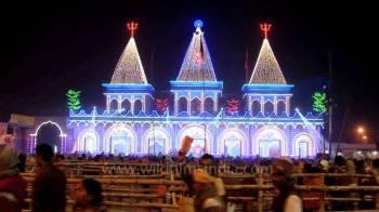 Gangasagar Tour ( 03 Night Kolkata + Gangasagar Trip ) – Ex Kolkata