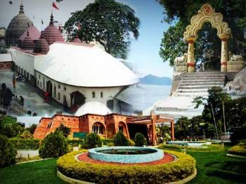 Day Tours Guwahati Local Sightseeing
