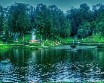 4 Night 5 Days Shillong Tour Packages