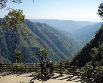 2 Night 3 Days Shillong Tour Packages