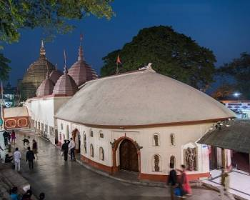 5 Night 6 Days Shillong Tour Packages