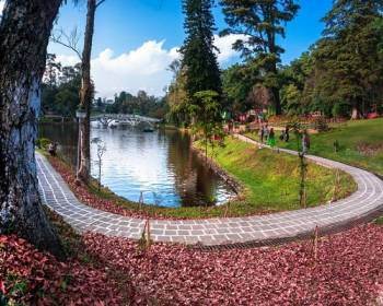 Shillong Romantic Tour package 1 Night 2 Days
