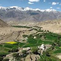 Leh Ladakh  4 Night 5 Days Tour