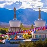 Ladakh Life Time Trip Tour