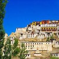 Monastery Tour To Leh Ladakh