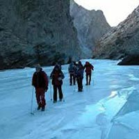 Chader Trek To Zanskar Valley Tour
