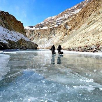 Monastery Tour Leh Ladakh