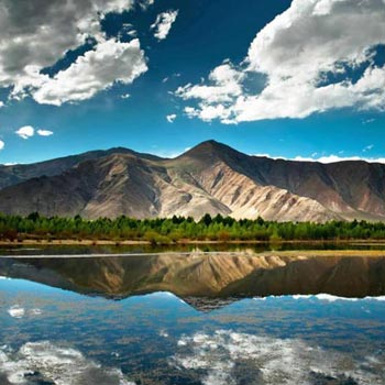 Rafting In Leh Ladakh Tour