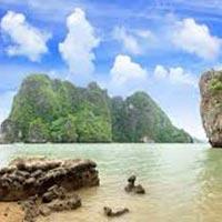 Thailand 6 Nights Tour