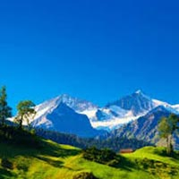 Switzerland 6N7D Tour