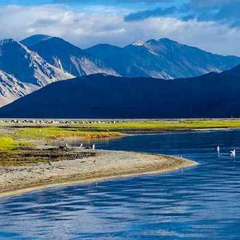 6n/7d Ladakh Fixed Departure
