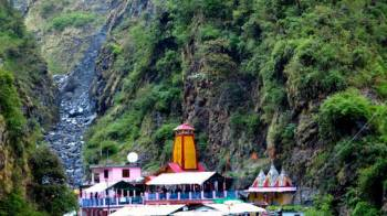 Char Dham Yatra 10 Night 11 Days