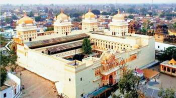 Datiya Jhansi Orcha Tour Package