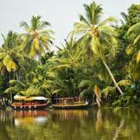 9 Days 8 Nights Hills & Backwaters Tour