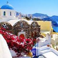 Greece's Legacy Tour