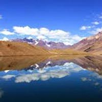 Manali Spiti Valley Tour Package